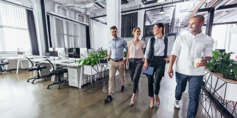 3 Reasons to Renovate Your Office, Ewa, Hawaii