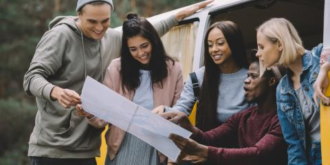 4 Benefits of Carpooling, Honolulu, Hawaii