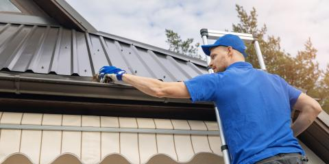 3 Reasons to Keep Your Roof Clean, Honolulu, Hawaii