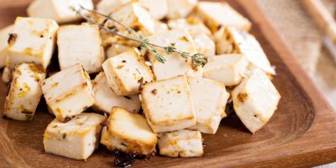 3 Healthy Reasons to Order Tofu at Restaurants, Honolulu, Hawaii