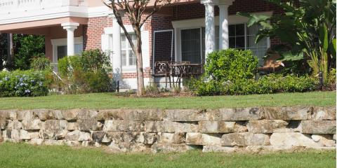4 Most Common Uses for Retaining Walls, Honolulu, Hawaii