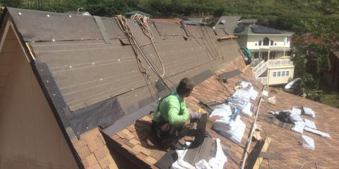 Telltale Signs That You Need Roof Repairs, Ewa, Hawaii