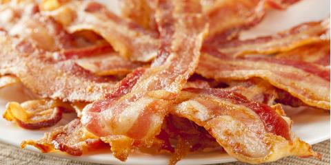 Why Bacon Has Become a Delicious Dessert Trend, Honolulu, Hawaii