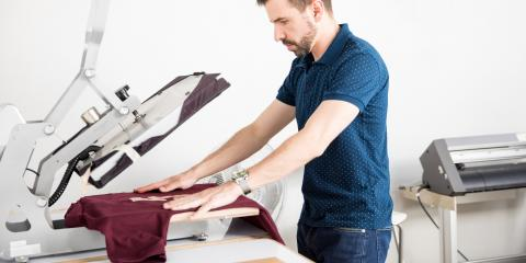 3 Tips to Format Your Business Logo for Shirt Screen Printing, Honolulu, Hawaii