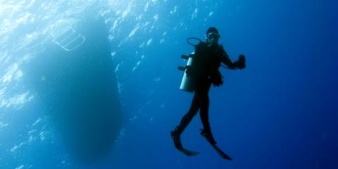 Debunking The Top 5 Scuba Diving Myths, Honolulu, Hawaii