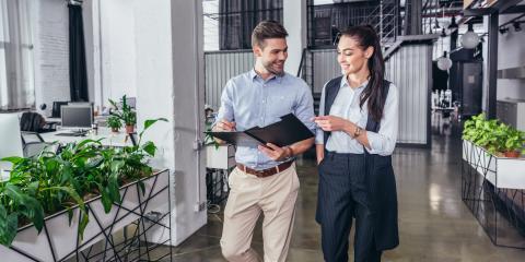3 Ways Businesses Benefit From Self-Storage, Honolulu, Hawaii