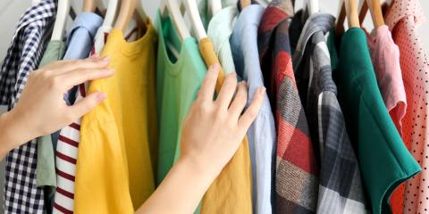 The Do's & Don'ts of Clothing Self-Storage, Honolulu, Hawaii