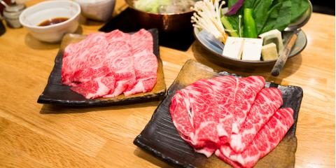 Why Are Shabu Shabu & Yakiniku the Best of Both Worlds?, Honolulu, Hawaii