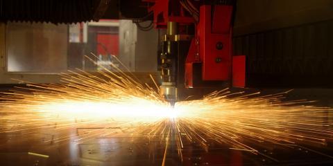 4 Steps of Sheet Metal Fabrication, Honolulu, Hawaii