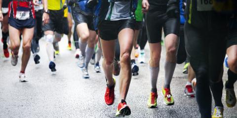 The Importance of Shiatsu for Marathon Runners, Honolulu, Hawaii