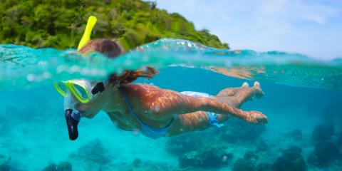 3 Tips to Know When You Go Snorkeling in Hawaii, Honolulu, Hawaii
