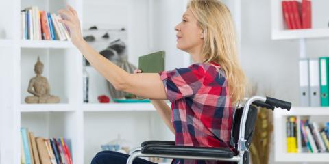 How Disabled Workers Can Qualify for Social Security Benefits, Puyallup, Washington