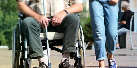 How Do You Qualify For Social Security Disability Insurance?, Puyallup, Washington