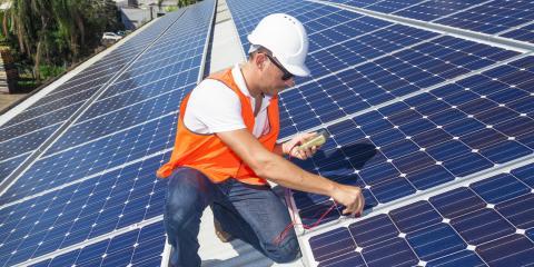 Can I Put Solar Panels on My Roof?, Honolulu, Hawaii