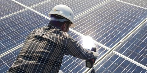 How to Prepare for a Solar Panel Installation, Honolulu, Hawaii