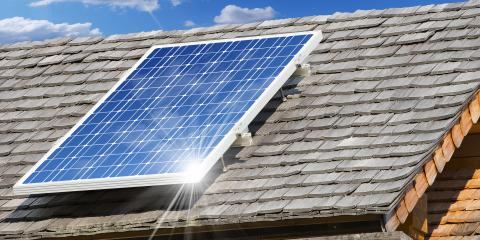 How to Make Solar Panels as Efficient as Possible, ,