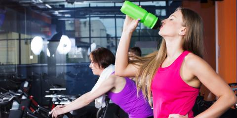 Sports Medicine Experts Share Everything You Need to Know About Electrolytes, Honolulu, Hawaii