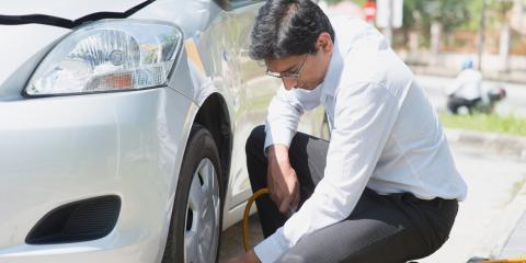 4 Common Reasons for Uneven Tire Wear, Honolulu, Hawaii