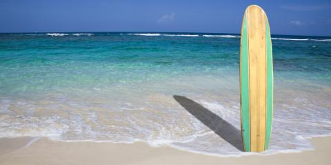 Do's & Don'ts of Storing Your Surfboard, Honolulu, Hawaii