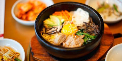 3 Reasons Lunch at Honolulu's Best Korean Restaurant Is a Must, Honolulu, Hawaii