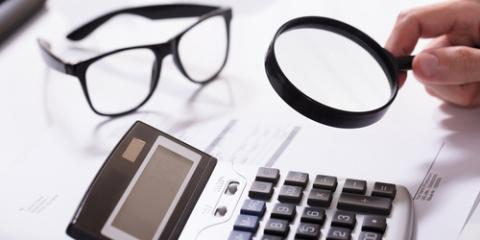 A Tax Attorney Shares 3 Things to Do If You're Audited by the IRS, Honolulu, Hawaii