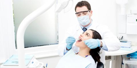 Why Annual Teeth Cleanings Are So Important, Honolulu, Hawaii