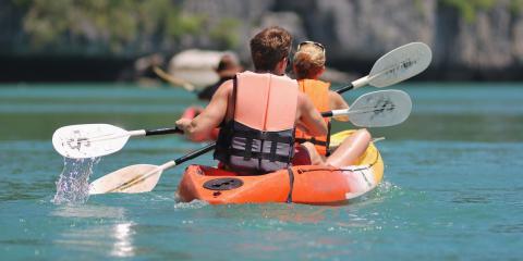 5 Ocean Activities to Try in Hawaii, Honolulu, Hawaii