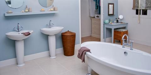 3 Benefits of Tile Flooring for Your Bathroom, Honolulu, Hawaii