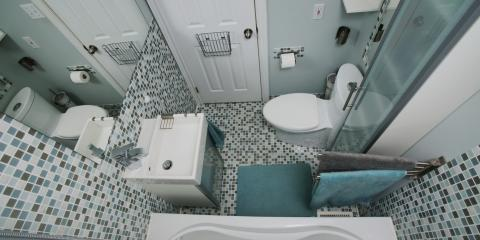 The Do's & Don'ts of Choosing Tile Designs for Small Bathrooms, Honolulu, Hawaii