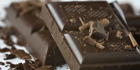 5 Health Benefits of Hawaiian Chocolate, Honolulu, Hawaii