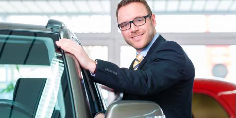 How to Sell Your Vehicle at a Dealership, Honolulu, Hawaii