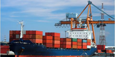 Why Use a Freight Forwarding Service?, Honolulu, Hawaii