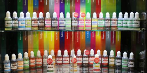 3 Types of Vape Juice That Create Massive Vapor Clouds, Ewa, Hawaii