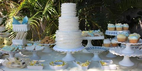 How To Create A Classic Wedding Cakes In 5 Steps Honolulu Hawaii