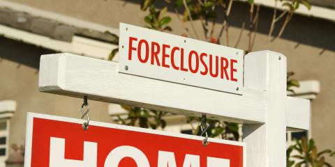 Oahu Law Firm Lists 4 Common Signs of a Wrongful Foreclosure, ,