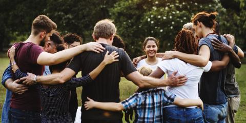 3 Ways to Get More Involved With Your Church, Honolulu, Hawaii