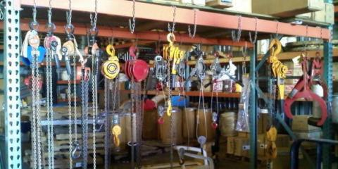 CWR Hawaii Provides Superior Rigging Equipment to Maui & Big Island, Honolulu, Hawaii