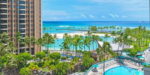 When Should You Visit Oahu?, ,