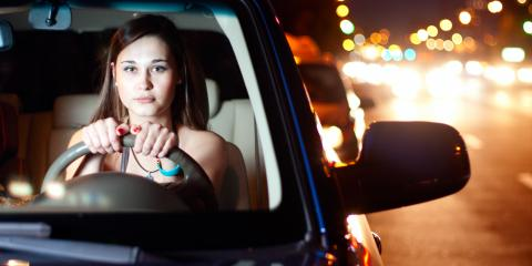 3 Ways to Stay Alert When Driving, Honolulu, Hawaii
