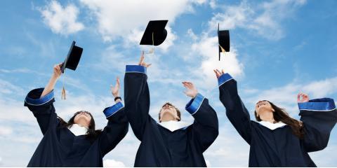 Financial Tips for High School Graduates From Hawaii's Top Credit Union , Honolulu, Hawaii