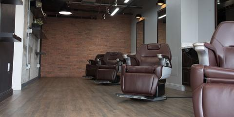 More Than a Barber Shop: How Men's Grooming Salon SKY Is Different, Honolulu, Hawaii
