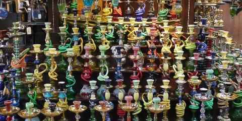 What is Hookah? Try the Popular Water Pipe at Cincinnati's Best