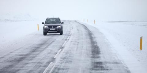 Hoopers Tire Outlet Explains the Importance of Having Winter Tires in New York, Rochester, New York
