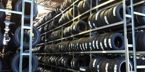 Find Friendly Service And Discount Tires at Hoopers Tire Outlet, Rochester, New York