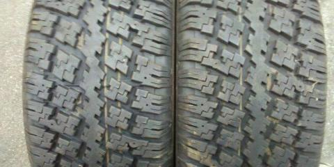 Let Hoopers Tire Outlet Solve The Mystery of Slow Tire Leaks, Rochester, New York