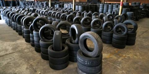 The Attraction of Traction: Rochester's Best Discount Tire Center Weighs in on The Choice Between 2WD, AWD, And 4WD, Rochester, New York