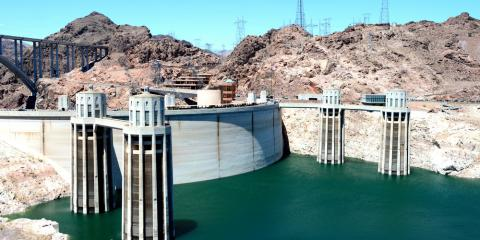 Important Historical Facts to Know When Planning a Hoover Dam Tour, Laughlin, Nevada