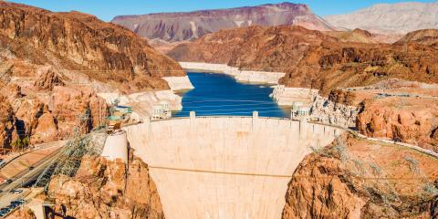 3 Tips for Making the Most of Your Hoover Dam Tour, Laughlin, Nevada