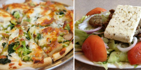 Visit Hope Pizza Restaurant for the Best Pies in Town!, Stamford, Connecticut