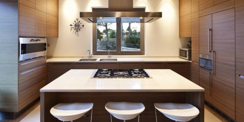 Adding an Island to Your Kitchen, Hopewell, New Jersey